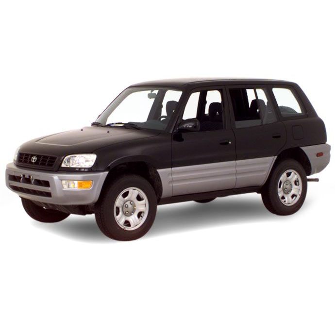 Toyota Rav 4 1st gen (3dr) 1994-2000
