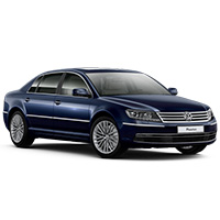 VW Phaeton Car Mats