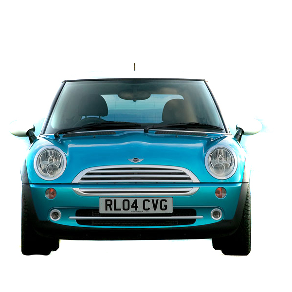BMW Mini Cooper/One/Cooper S