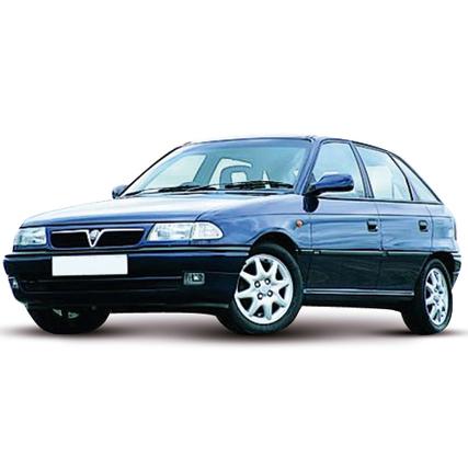 Vauxhall Astra Mk3 (F) 1992-1998