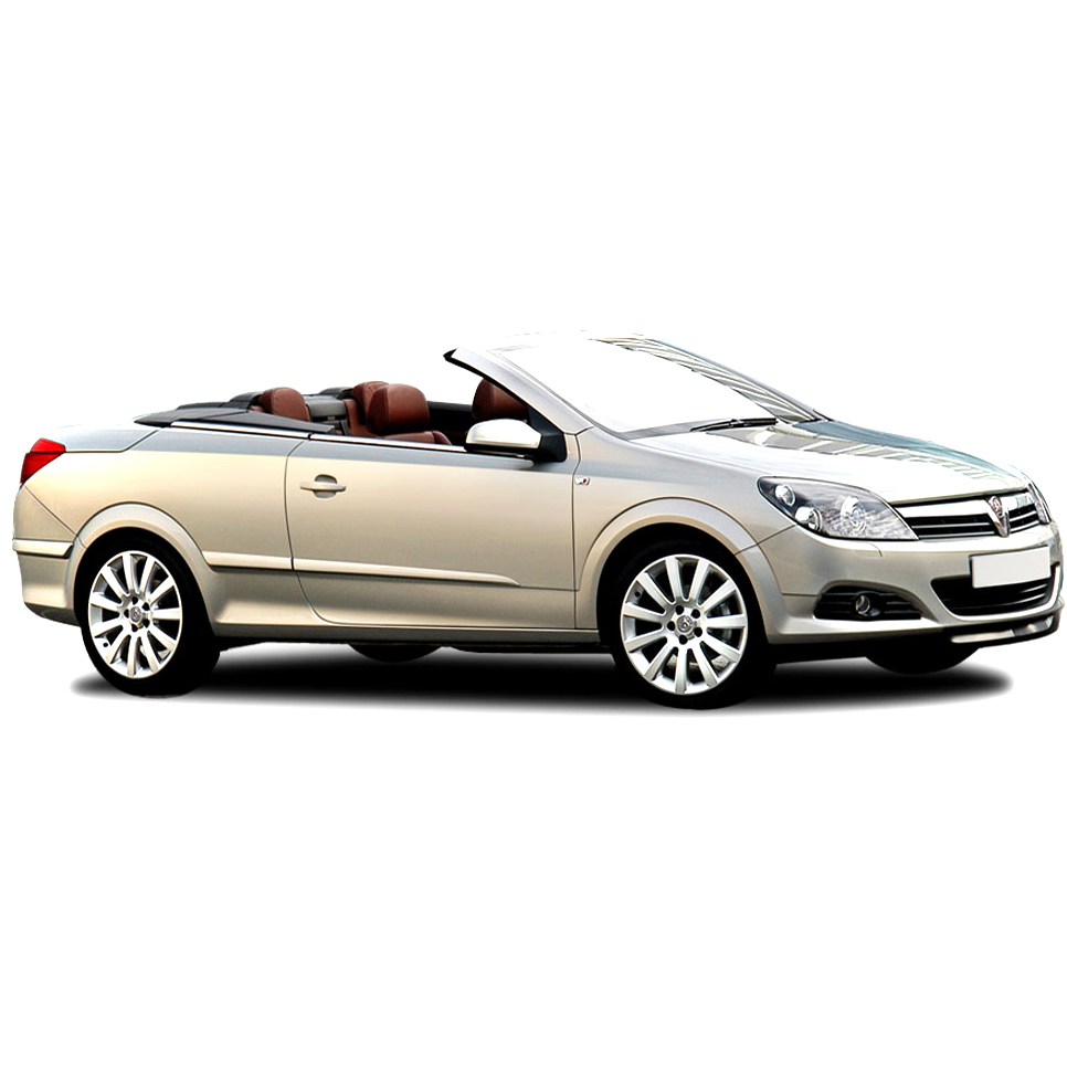 Vauxhall Astra Twin Top Convertible 2006 - 2010