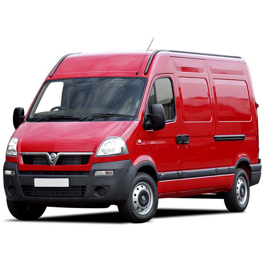 Vauxhall Movano B 2011 Onwards