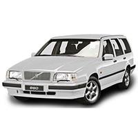 Volvo 850 Boot Liner (1991-1996)