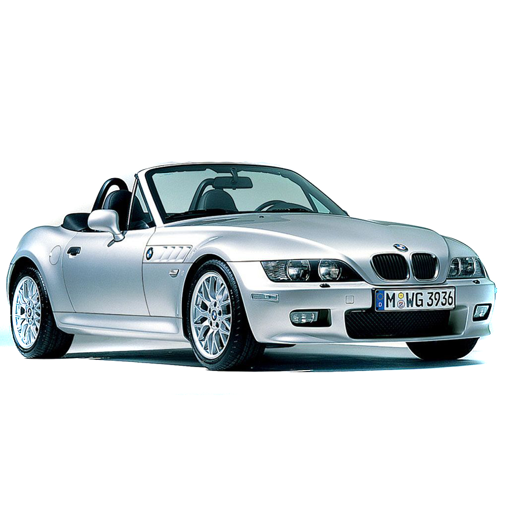 BMW Z3 Car Mats (All Models)