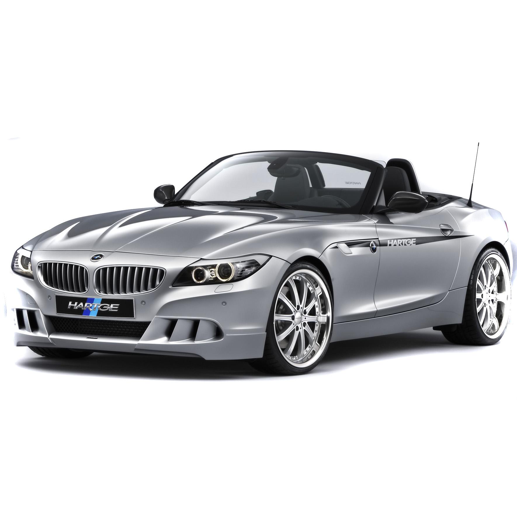 BMW Z4 2003-2008