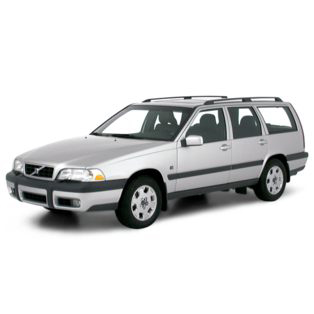 Volvo V70/S70 1996-2000