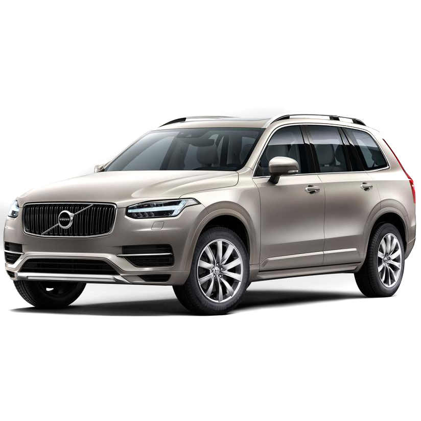 Volvo XC90 Boot Liner (2015 Onwards)