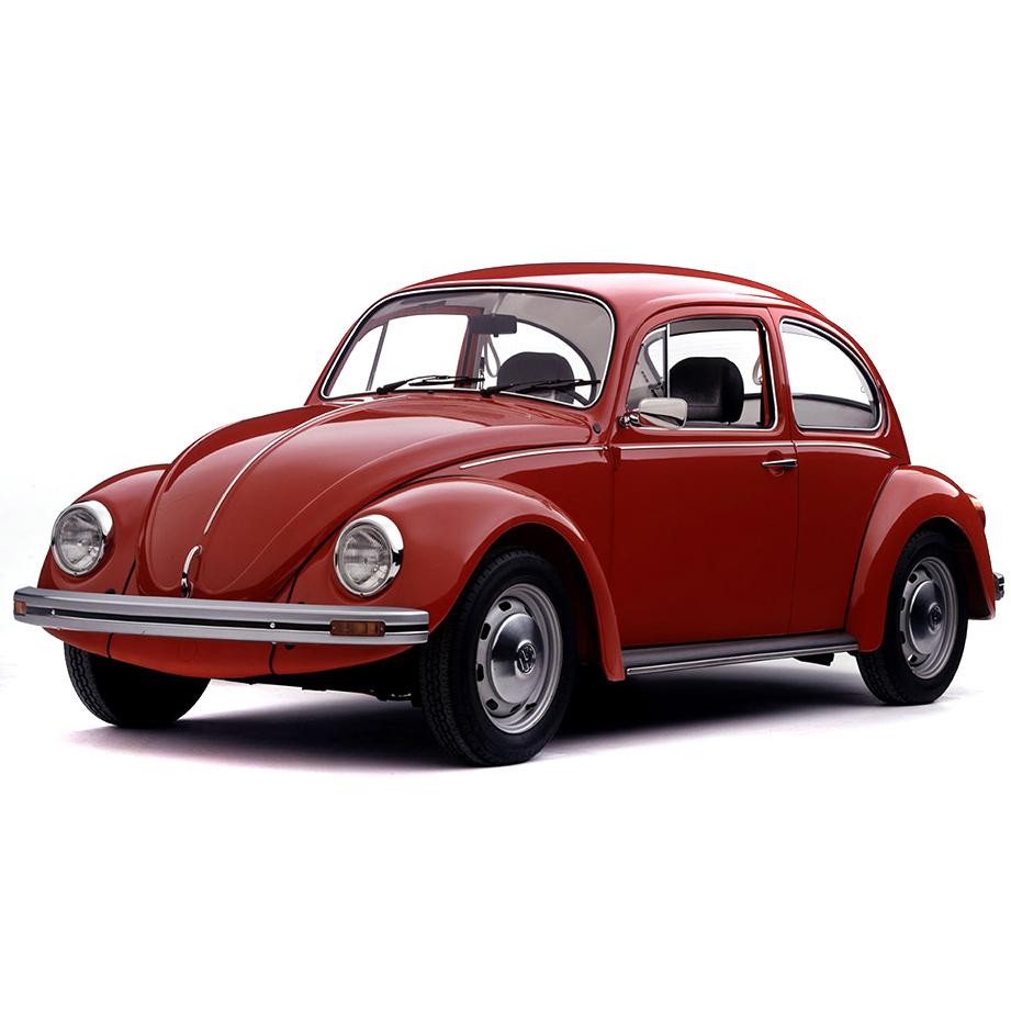 VW Beetle (LHD) Pre 1998