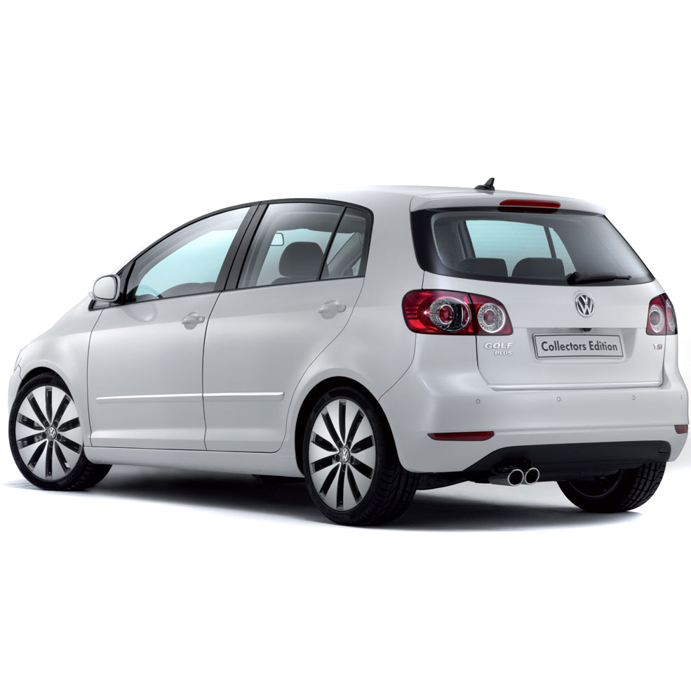 VW E Golf 2015 Onwards