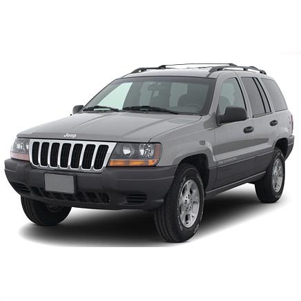 Jeep Grand Cherokee 1993-1998