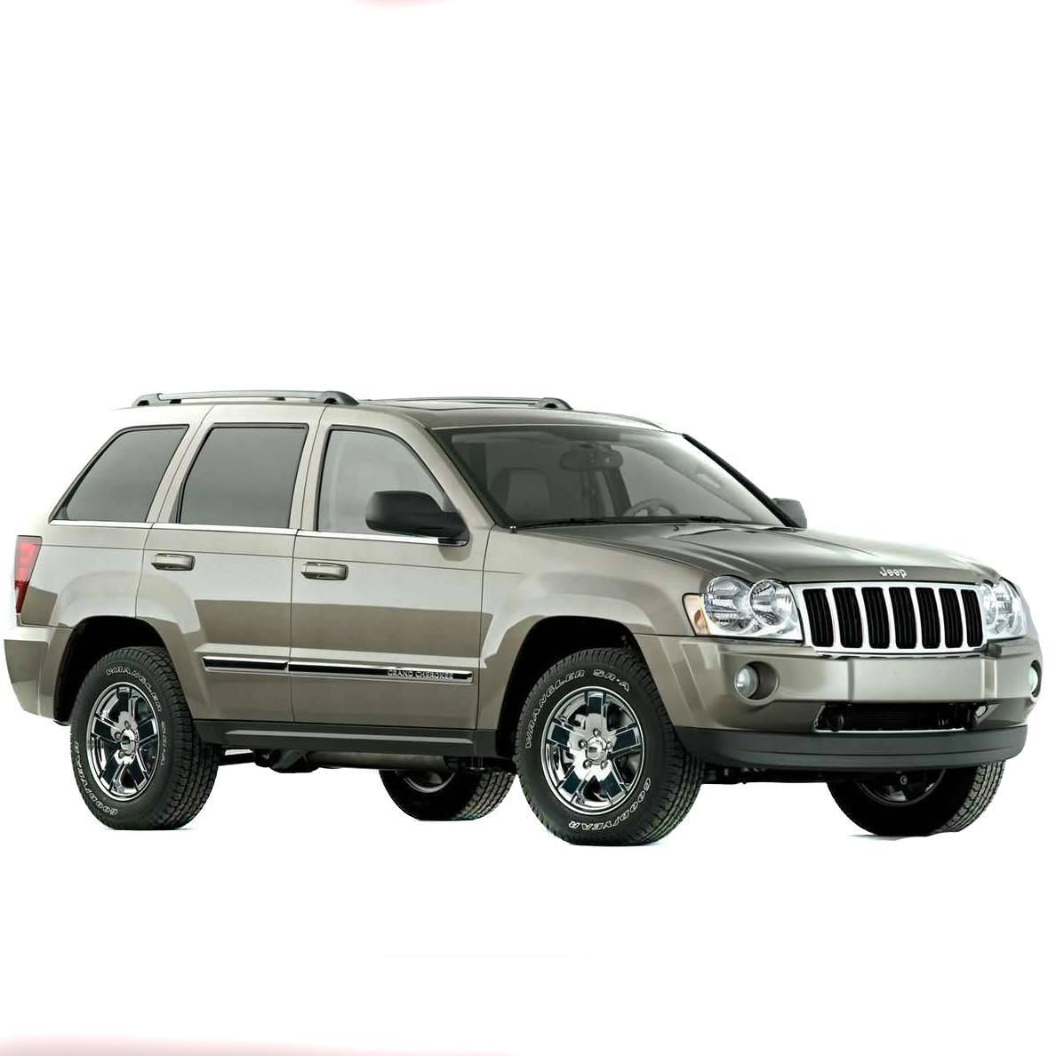 Jeep Grand Cherokee 1998 - 2005