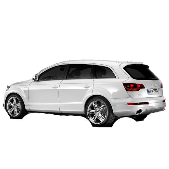Audi Q7 Car Mats (All Models)