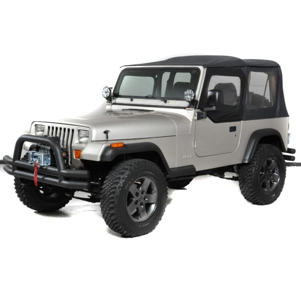 Jeep Wrangler 1987-1997