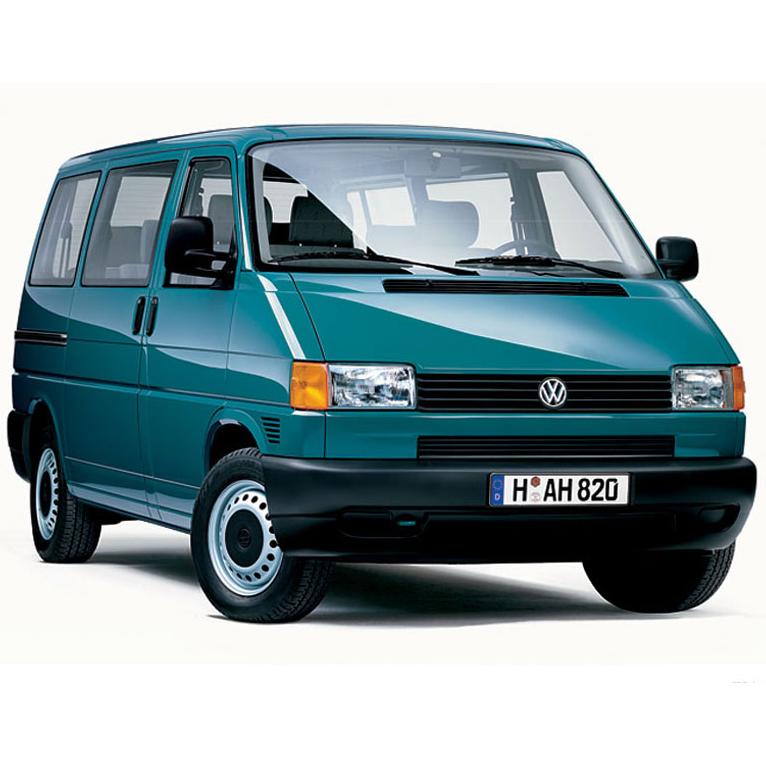 VW Transporter T4 1990-2003 (twin passenger seat)