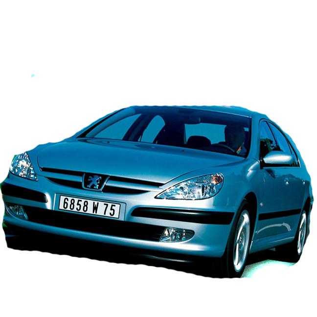 Peugeot 607 1999 Onwards
