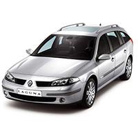 Renault Laguna 2007 - 2015