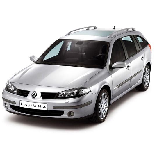 Renault Laguna Car Mats
