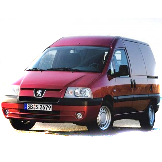 Peugeot Expert 1996-2007