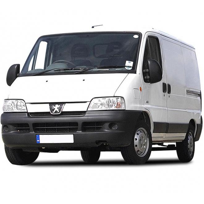 Peugeot Boxer 1996 - 2006
