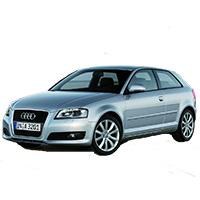 Audi A3 Boot Liner (2003-2012)