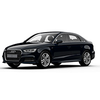 Audi A3 & S3 2012 Onwards