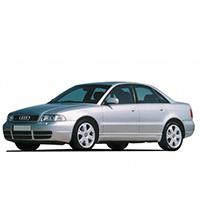 Audi A4 Boot Liner (1994-2001)