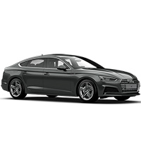 Audi A5 Sportback 2016 Onwards