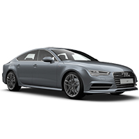 Audi A7 Sportback Boot Liner (2010 Onwards)