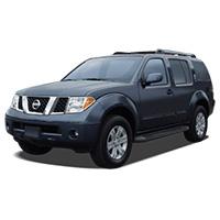 Nissan Pathfinder 2005 - 2008