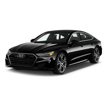 Audi A7 Car Mats 2018 Onwards