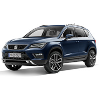 Seat Ateca 2016 Onwards