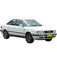 Audi 80 & 80 Cabriolet 1991-1996