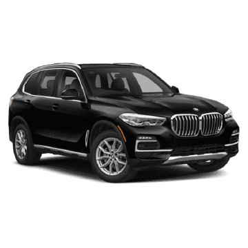 BMW X5 2019 Onwards