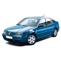 VW Bora Boot Liner (1998 Onwards)