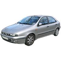 Fiat Brava Boot Liner (1995 Onwards)