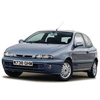 Fiat Bravo Boot Liner (1995-2007)