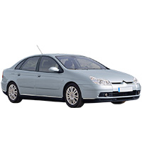 Citroen C5 Boot Liners (All Models) (2001-2008)