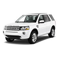 Land Rover Freelander II 2007-2012