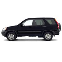 Honda CRV Boot Liner (2002-2007)