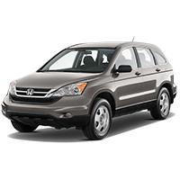Honda CRV Boot Liner (2007-2012)