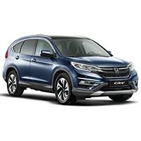 Honda CRV Boot Liner (2012-2018)