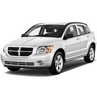 Dodge Caliber Boot Liner (2006 Onwards)