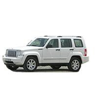 Jeep Cherokee Boot Liner (2008-2013)