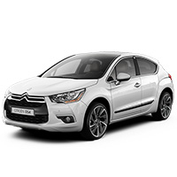 Citroen C4 II & DS4 2011 - 2018