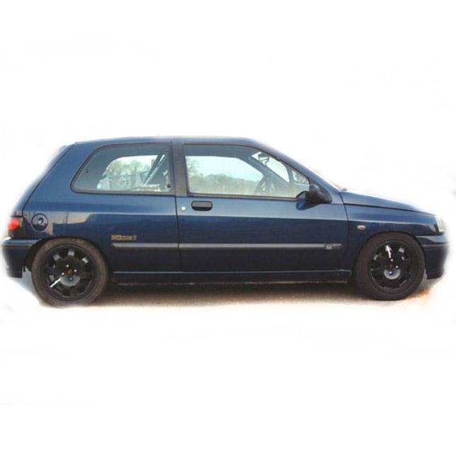 Renault Clio Mk1 1990-1998