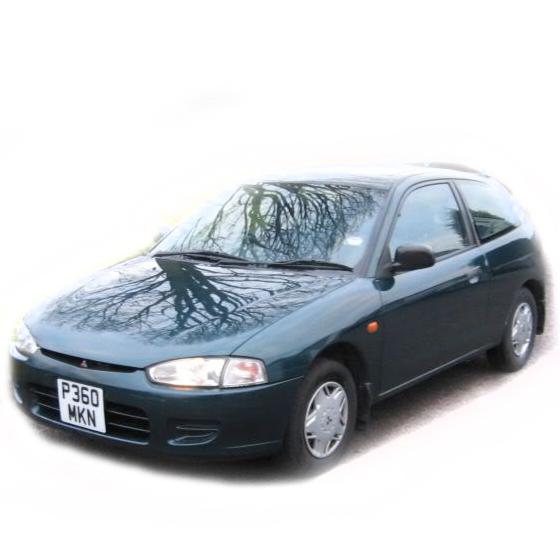 Mitsubishi Colt 1992-1996