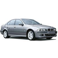 BMW 5 Series (E39) 1996-2004