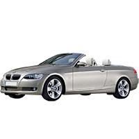 BMW 3 Series (E93) Convertible 2007 - 2013