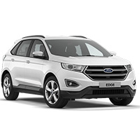 Ford Edge Boot Liner (2016 Onwards)