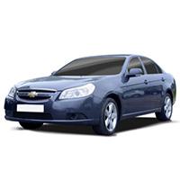 Chevrolet Epica Boot Liner (2006 - 2010)